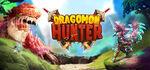 Dragomon Hunter Logo