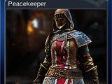 For Honor - Peacekeeper