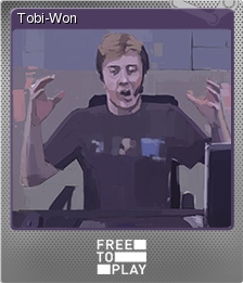Free to Play Foil 8