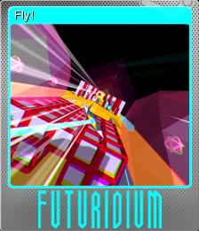 Futuridium EP Deluxe Foil 4