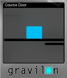 Gravilon Foil 3