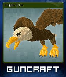 Guncraft Card 8