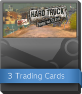 Hard Truck Apocalypse Rise Of Clans Booster Pack