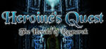 Heroines Quest The Herald of Ragnarok Logo