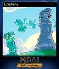 MOAI Build Your Dream Card 5