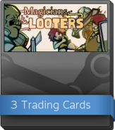 Magicians & Looters Booster