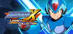 Mega Man X Legacy Collection Logo