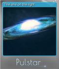 Pulstar Foil 6
