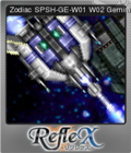 RefleX Foil 2
