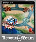 Rescue Team 5 Foil 4