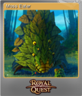 Royal Quest Foil 10