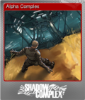 Shadow Complex Remastered Foil 3