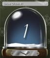 Snow Globes Foil 01