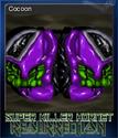 Super Killer Hornet Resurrection Card 02