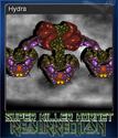 Super Killer Hornet Resurrection Card 04