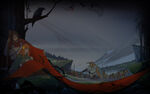 The Banner Saga Background The Banner