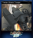 The Battle for Sector 219 Card 05
