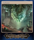 The Dark Eye Chains of Satinav Card 7