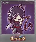 Tiny Guardians Foil 4