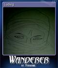 Wanderer of Teandria Card 1
