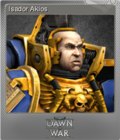 Warhammer 40,000 Dawn of War - Game of the Year Edition Foil 7