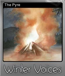 Winter Voices Foil 1