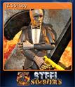 Z Steel Soldiers Card 07