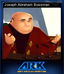 AR-K Card 5