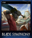 Blade Symphony Card 2