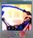 Bloop Reloaded Foil 1