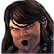 Brutal Legend Emoticon Eddie