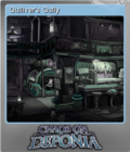 Chaos on Deponia Foil 6