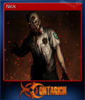 Contagion Card 2