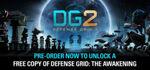 Defense Grid 2 Logo