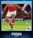 Football Manager 2014 Card 1