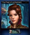 Grim Legends 3 The Dark City Card 4