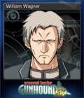 Gunhound EX Card 6