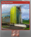 Industry Empire Foil 4