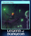 Legend of Dungeon Card 3