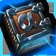 Magicka Wizard Wars Badge 4