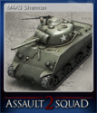Men of War Assault Squad 2 Card 03