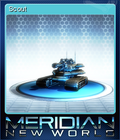 Meridian New World Card 3