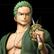 One Piece Pirate Warriors 3 Emoticon RoronoaZoro