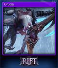 RIFT Card 6