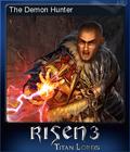 Risen 3 - Titan Lords Card 3