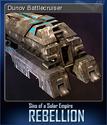 Sins of a Solar Empire Rebellion Card 5