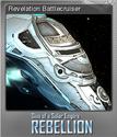 Sins of a Solar Empire Rebellion Foil 14