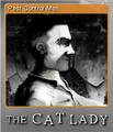 The Cat Lady Foil 6
