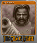 The Chaos Engine Foil 4