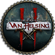 The Incredible Adventures of Van Helsing II Badge 2